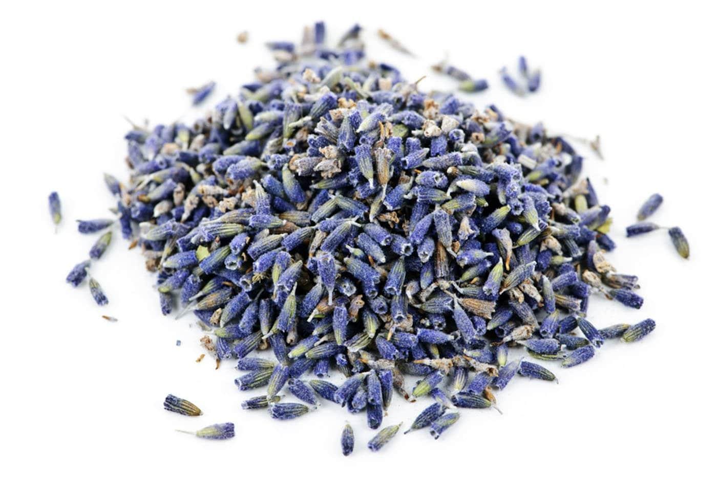 Lavende Séchée