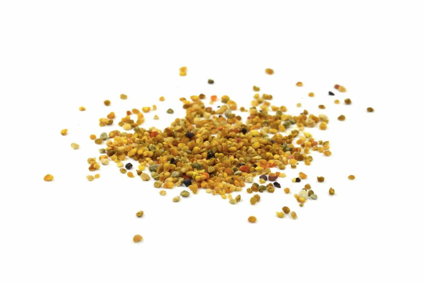 graines de pollen
